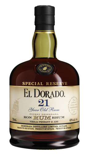 21 Year Old - Special Reserve